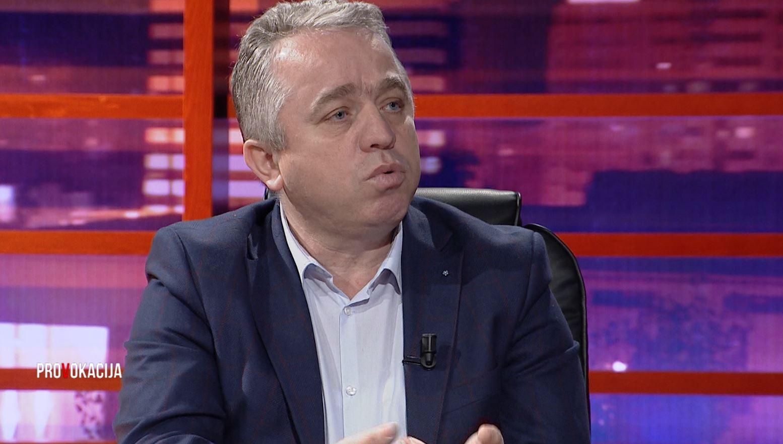 Afrim Krasniqi: Në Qershor s'ka zgjedhje, studentët nxorën në rrugë opozitën