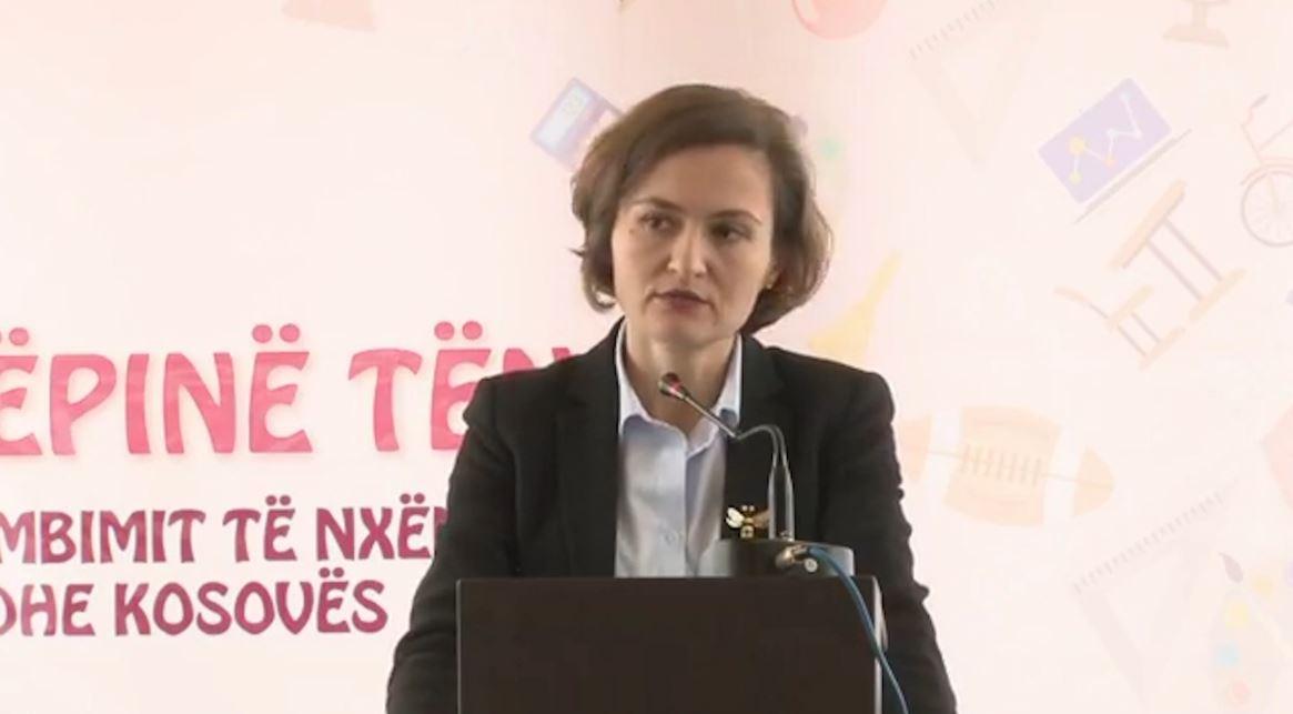 Mbyllet programi i shkëmbimit të nxënësve Shqipëri-Kosovë