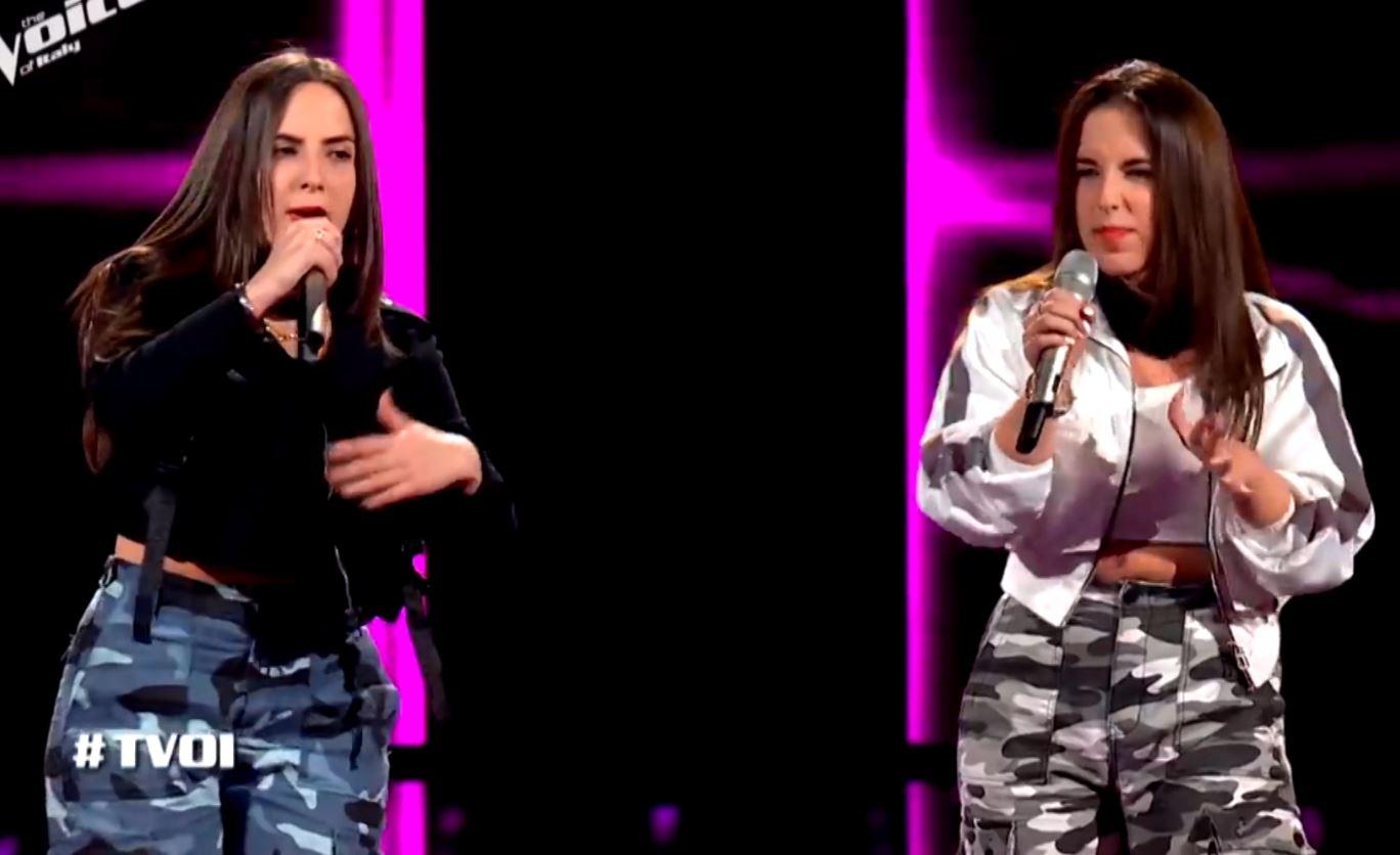 """Binjaket shqiptare bëjnë për vete jurinë e """"The Voice"""" në Itali"""