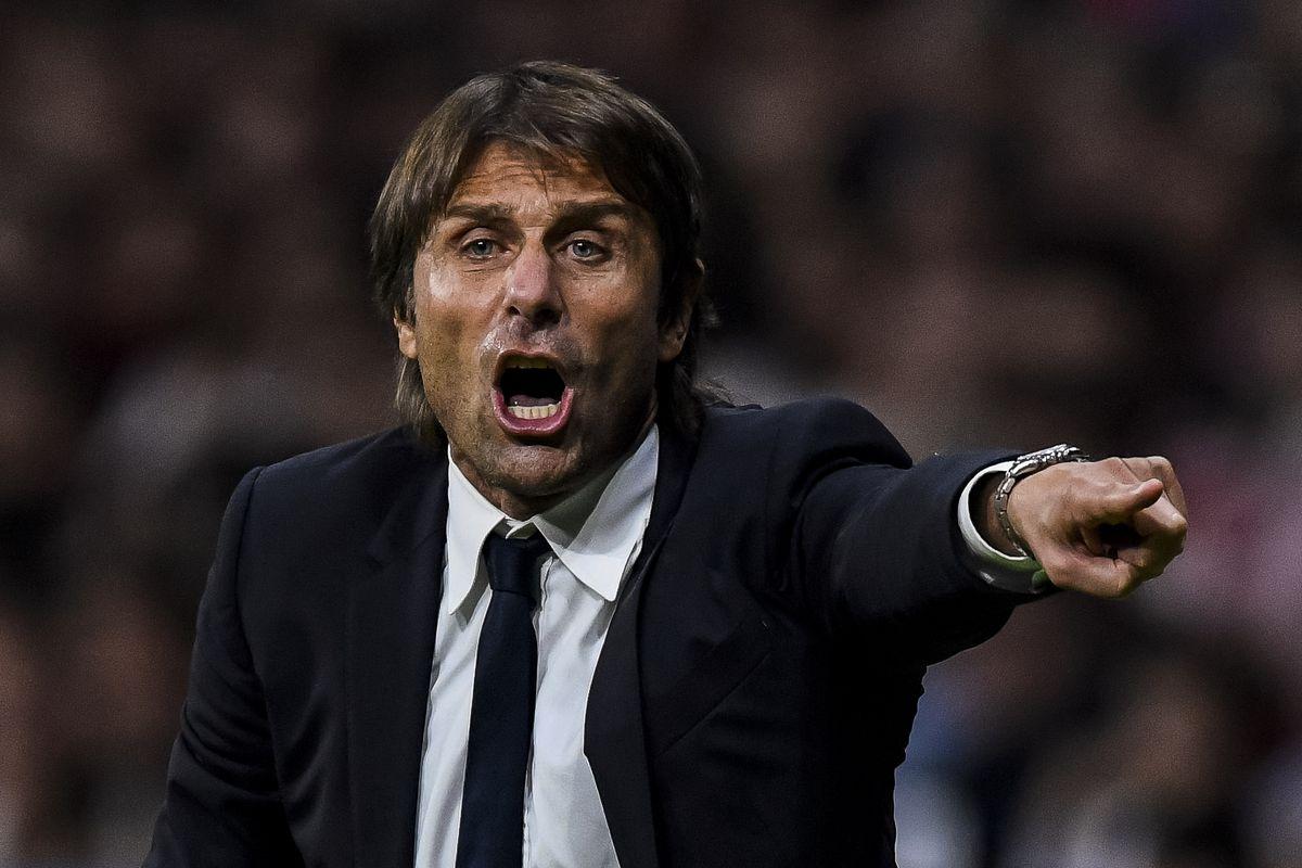 """Antonio Konte """"trazon"""" merkaton e trajnerëve në Itali"""