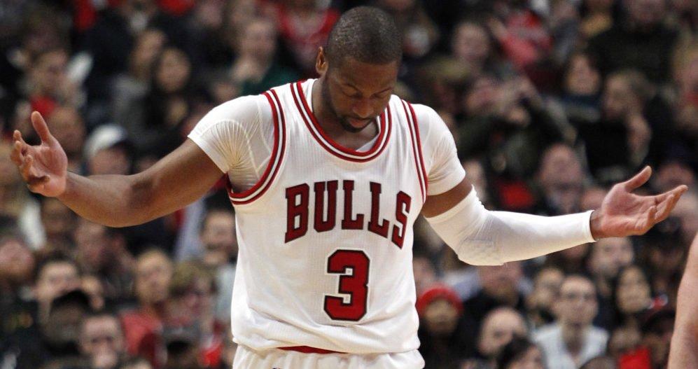 Duejn Uejd luajti ndeshjen e fundit të karrierës në NBA