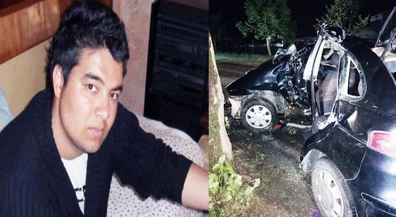Kush është shqiptari që humbi jetën në aksident