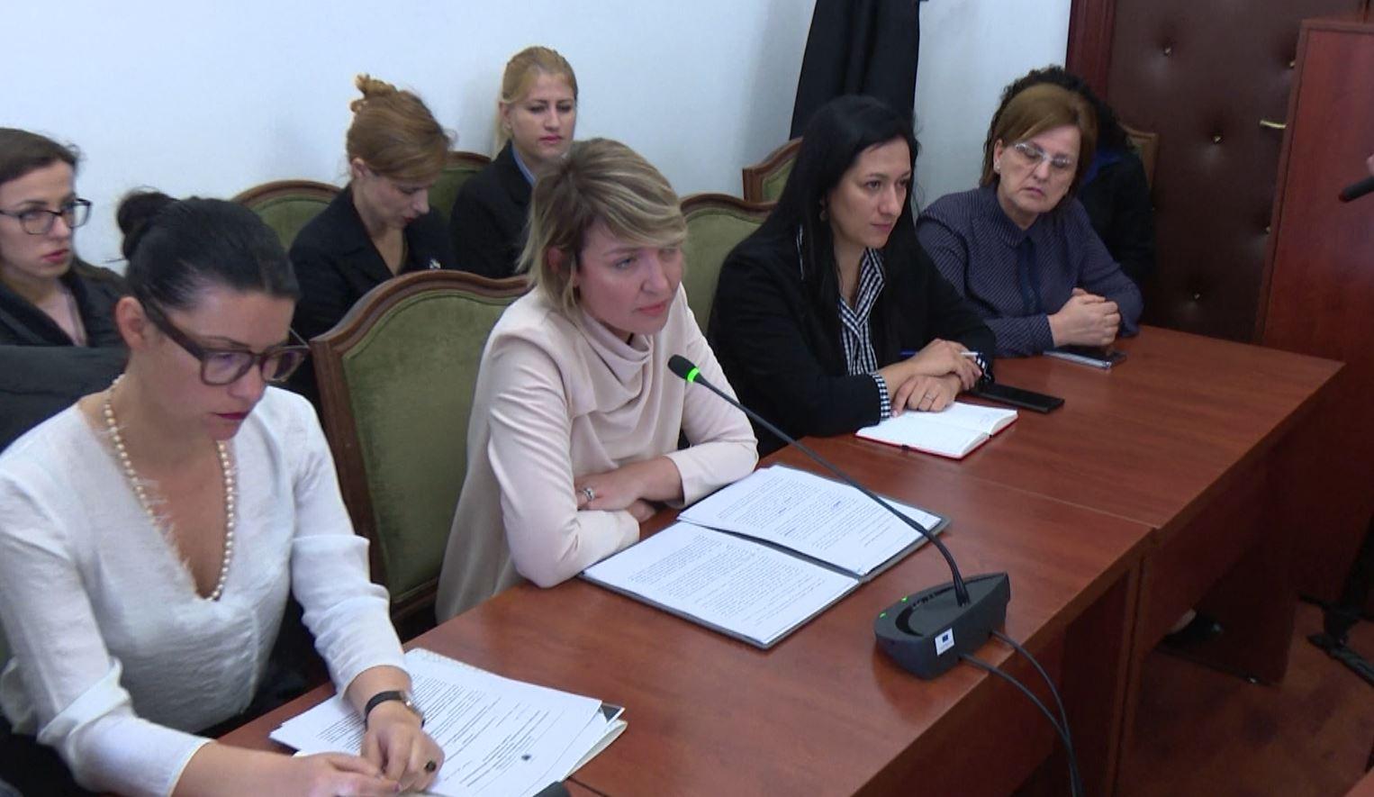 Elva Margariti: Restaurimi i kalldrëmeve të Gjirokastrës brenda standardeve