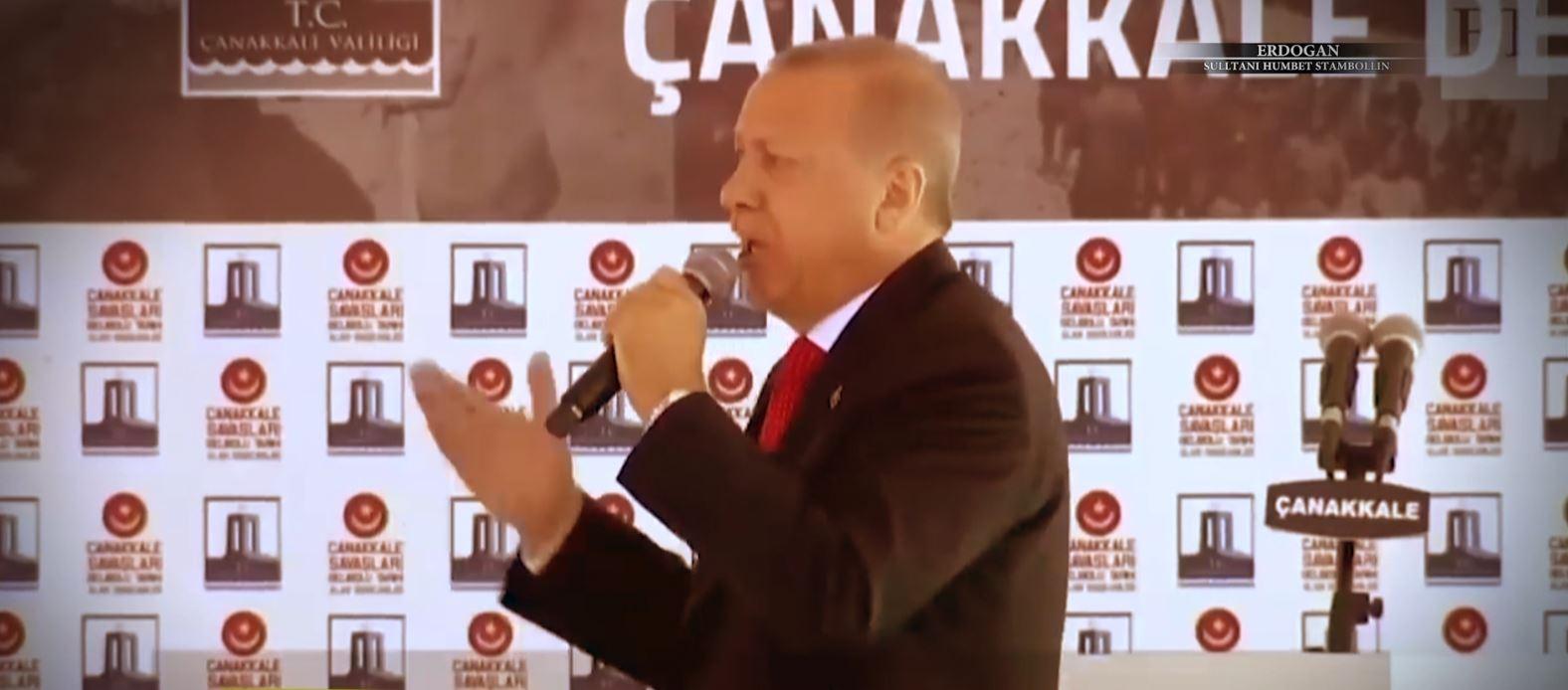 Këshilli elektoral turk rrezon kërkesën e Erdogan