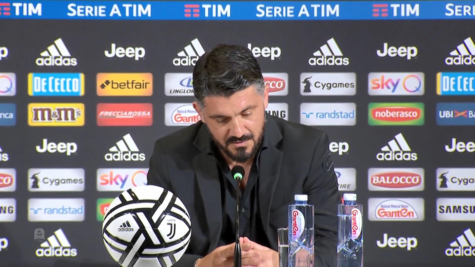 Trajneri i Milanit Gatuzo kërkon reagim nga lojtarët ndaj Torinos