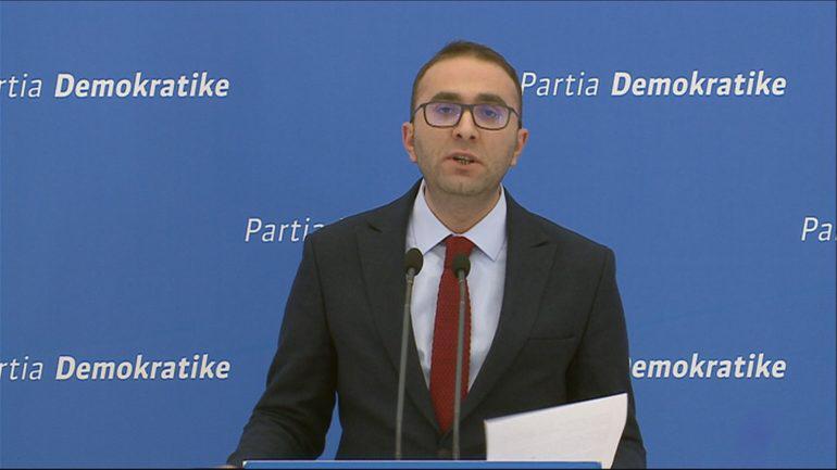PD nxjerr dokumentat: Valdrin Pjetri u dënua në Firence