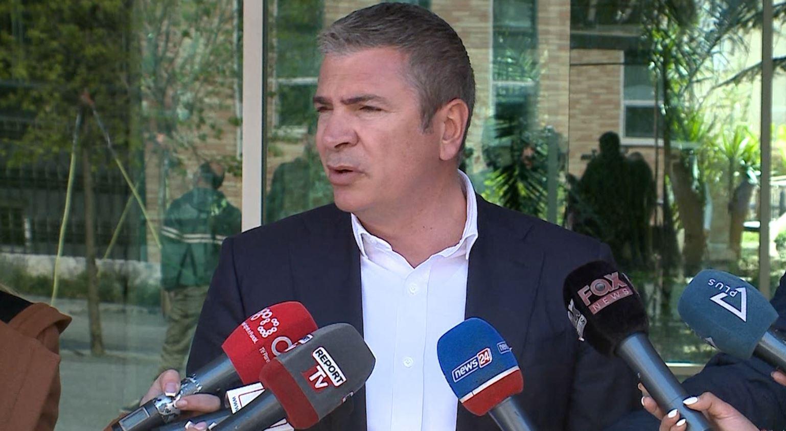 Gjiknuri thirrje ARRSH për ndërtimin e tunelit Kardhiq – Delvinë