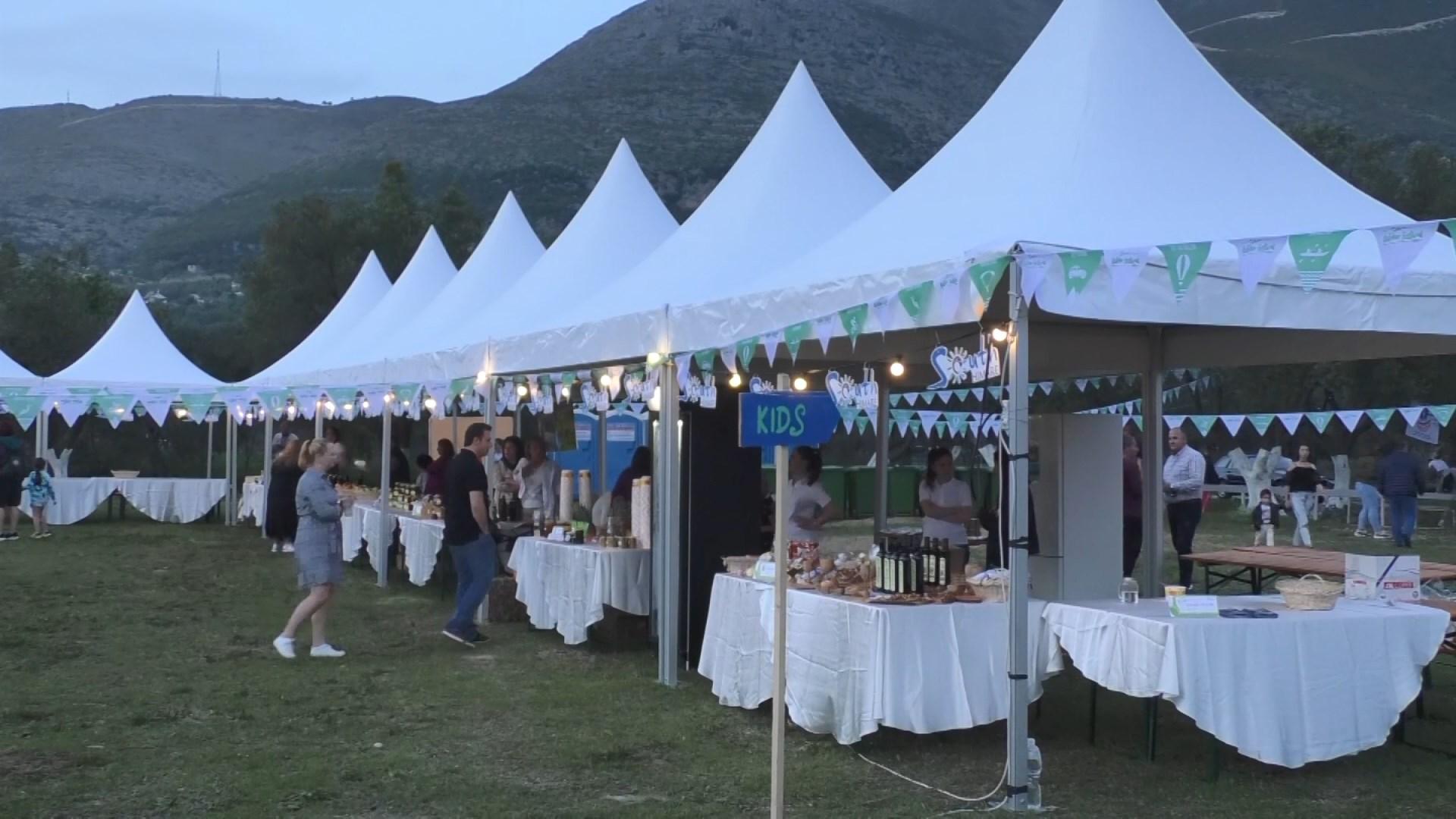 Bashkia e Himarës hap sezonin turistik