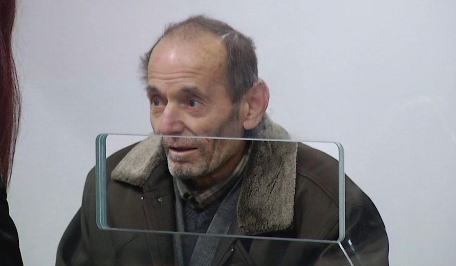 Mbyti bashkëshorten, dënohet i moshuari nga Fieri