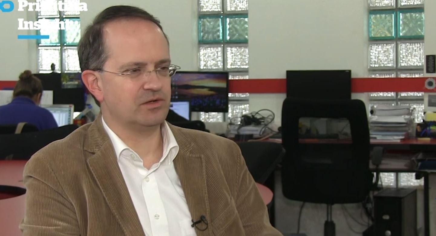 Dialogu Kosovë-Serbi, Bodo Weber: Mogherini dështoi!