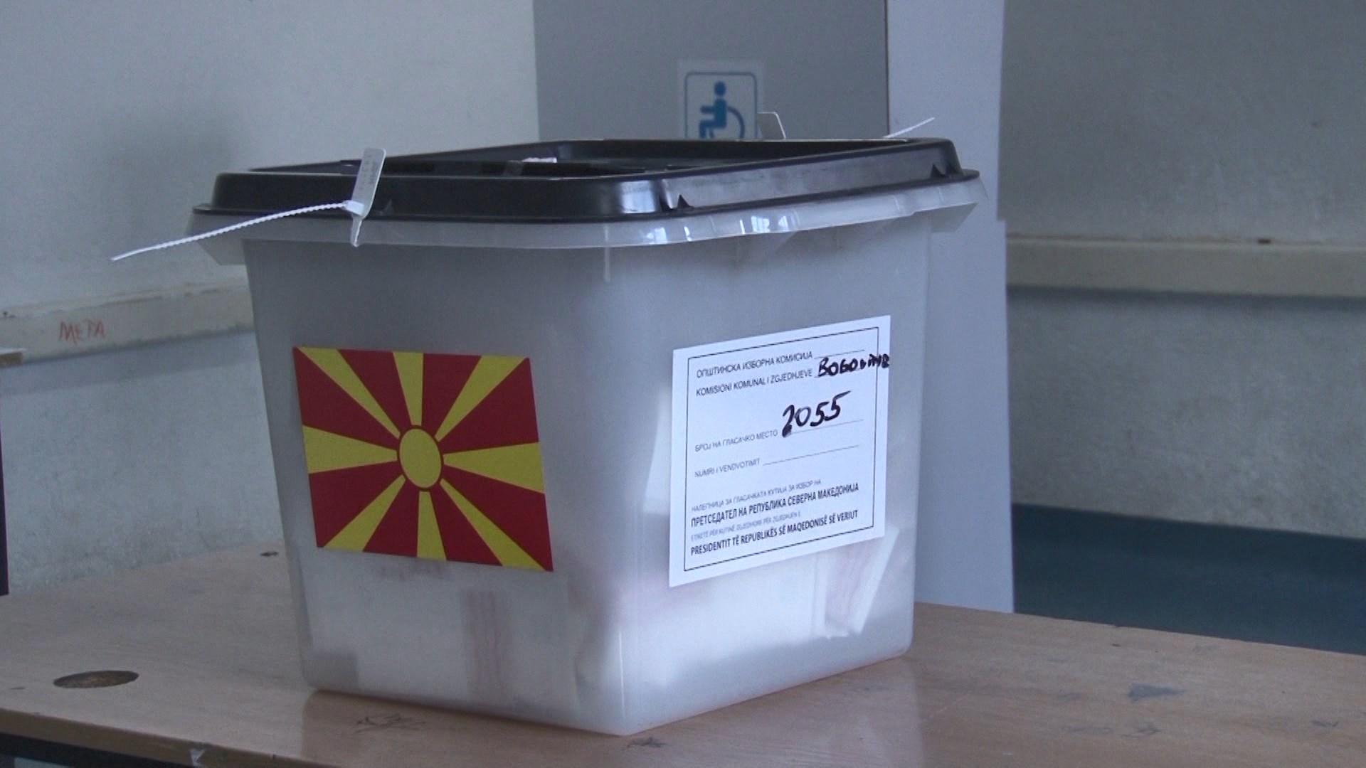 Presidencialet në Maqedoninë e Veriut, në balotazhin e 5 majit Pendarovski- Siljanoska