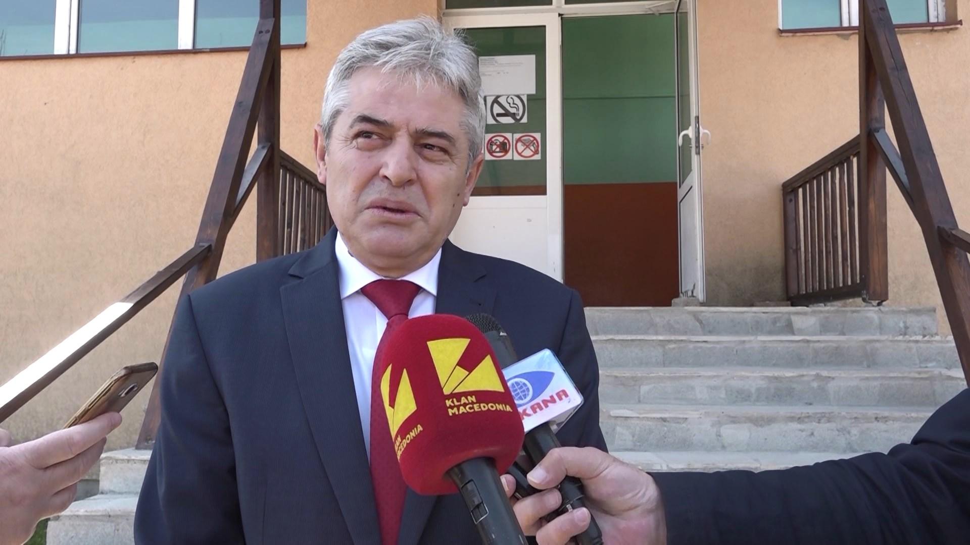 Zgjedhjet në Maqedoni, liderët shqiptarë: Procesi i drejtë