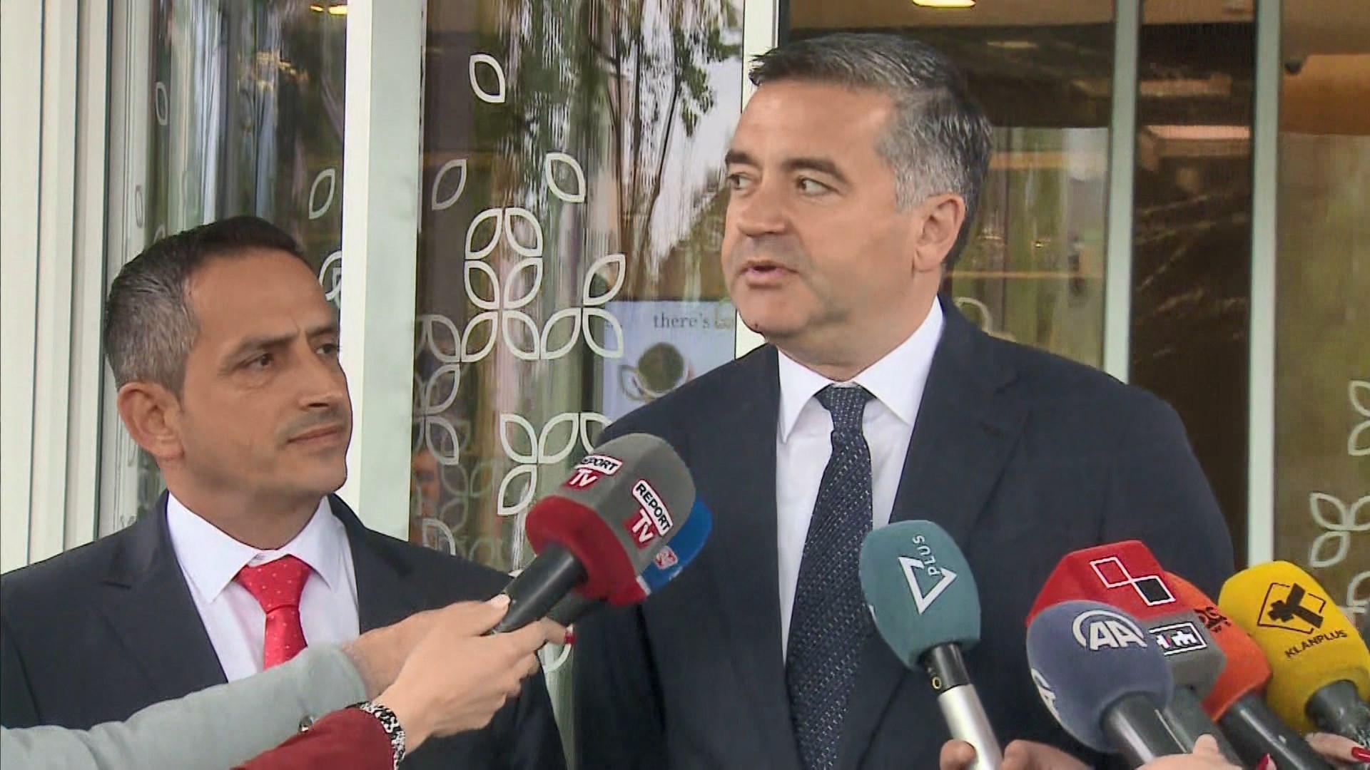 Konferenca për klimën në Tiranë nis me incident diplomatik
