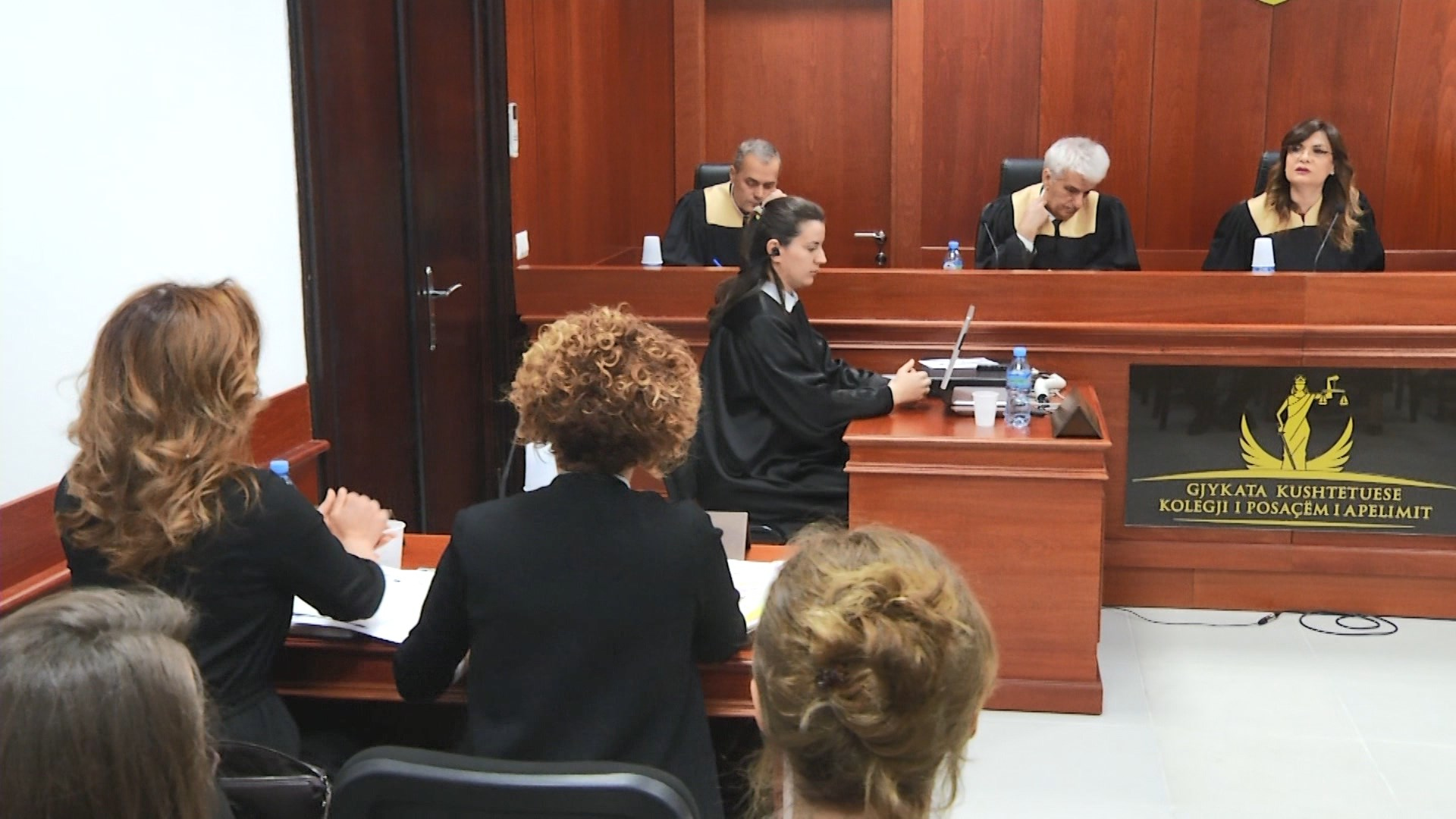 I pandehur nga SPAK, KPA pezullon gjyqtarin Luan Daci nga detyra