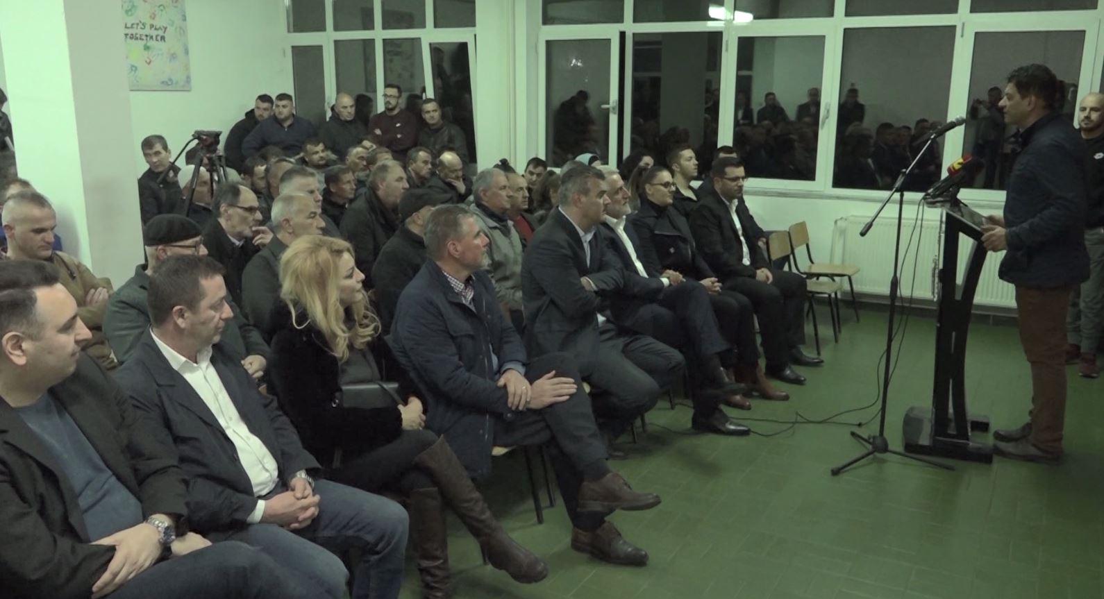 Presidencialet në Maqedoninë e Veriut mes përplasjesh