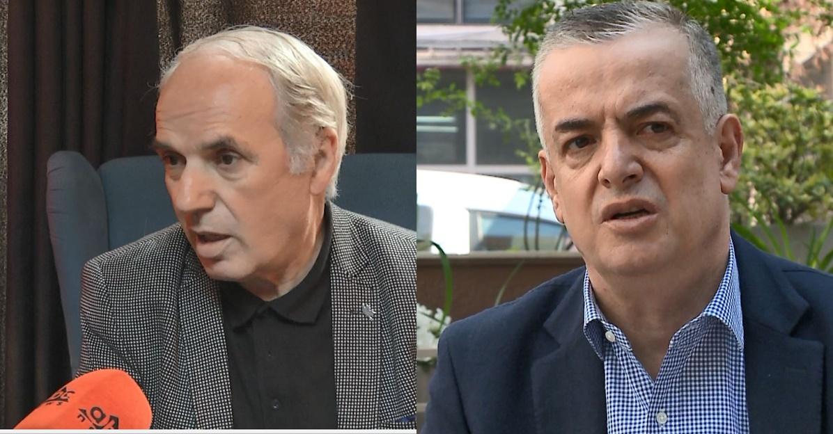 Kriza politike, flasin analistët Zogaj dhe Nazarko