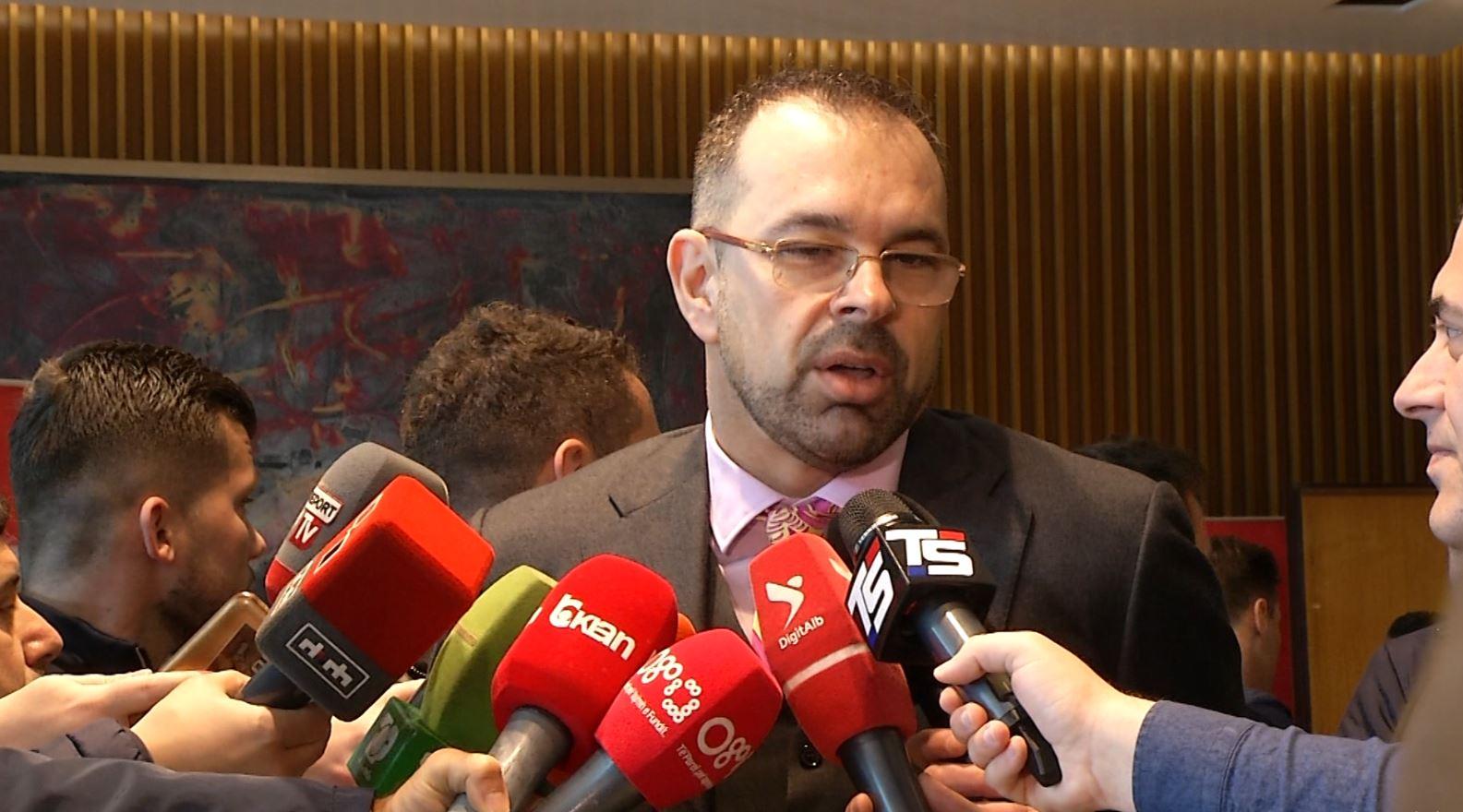 Partizani nuk ndihet ende kampion, Olsi Rama ngacmon Kukësin