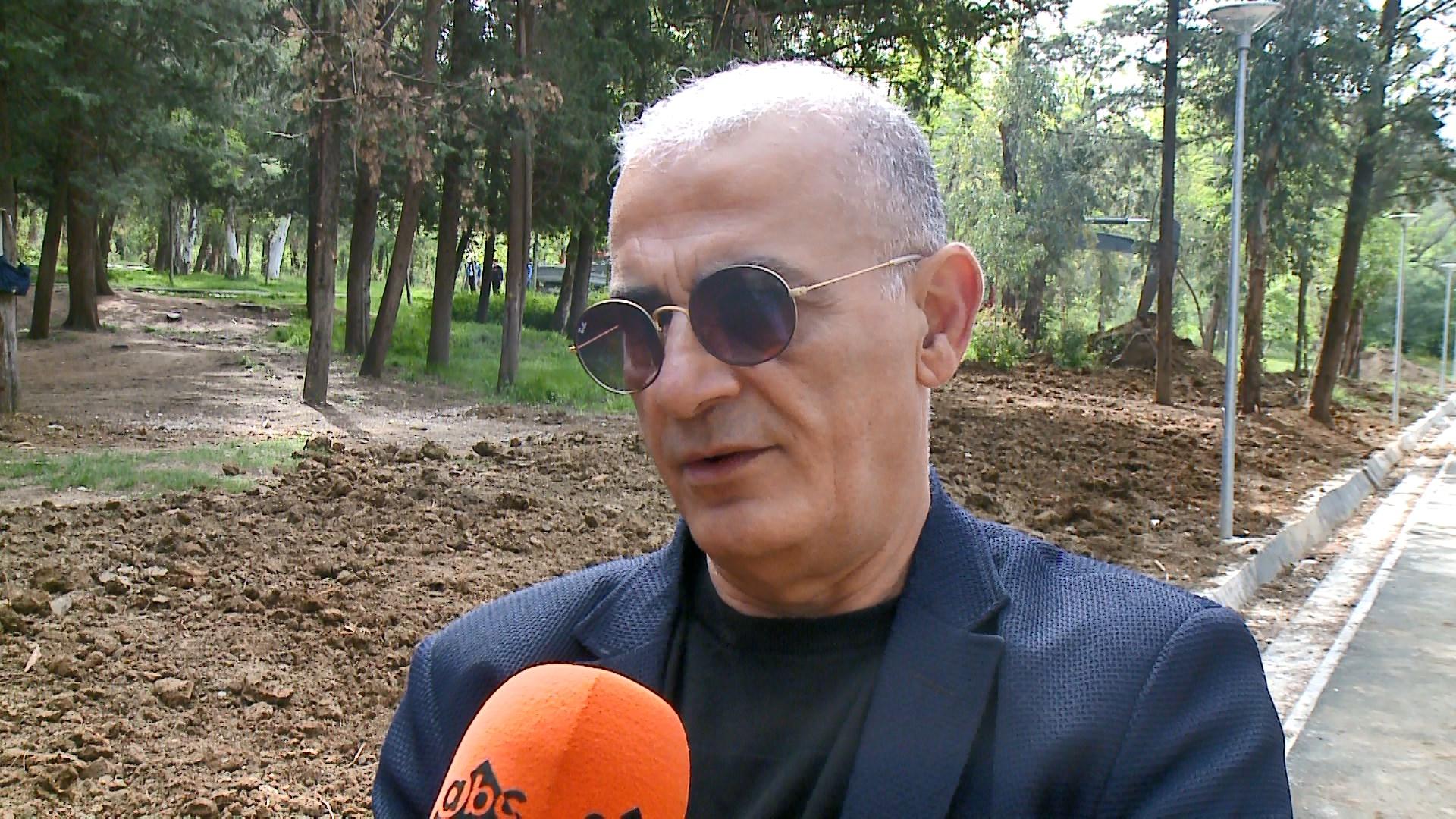 Atletika do të ketë një pistë kërcimesh tek Liqeni Artificial në Tiranë