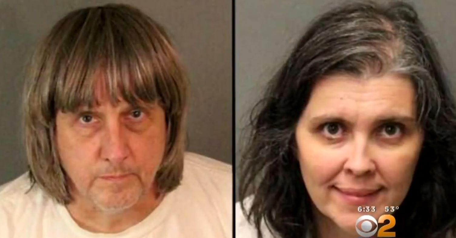 Burg përjetë për dy prindër në Los Angeles