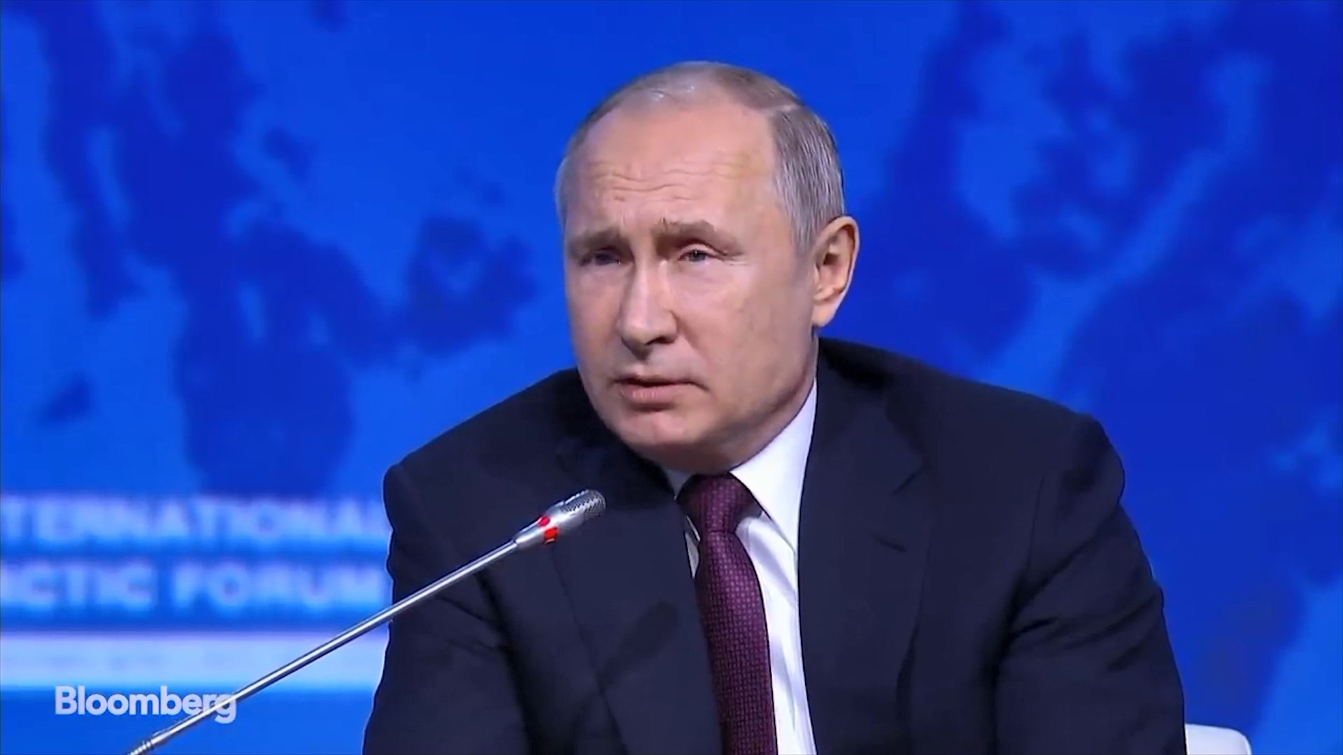 Putin: Raketa në çdo vend në botë që do të ketë raketa amerikane