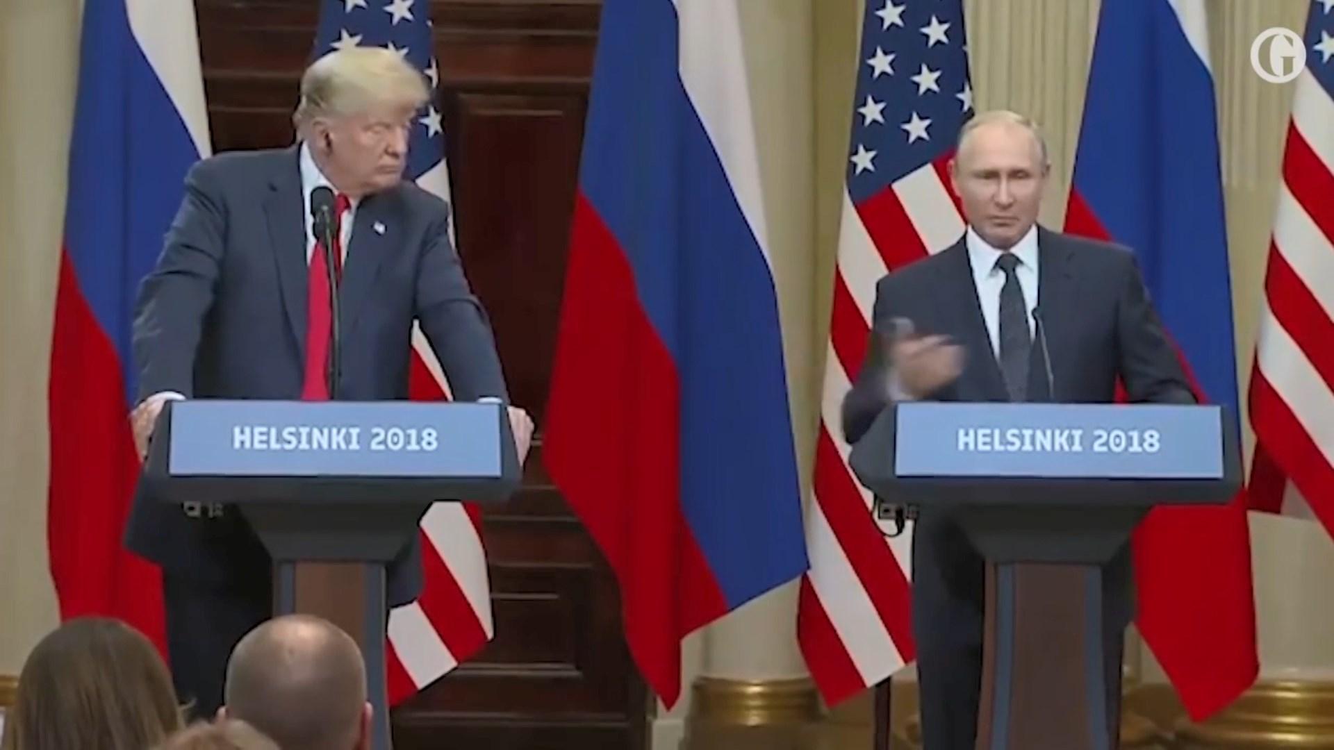 Trump nuk bashkëpunoi me rusët, por pengoi drejtësinë