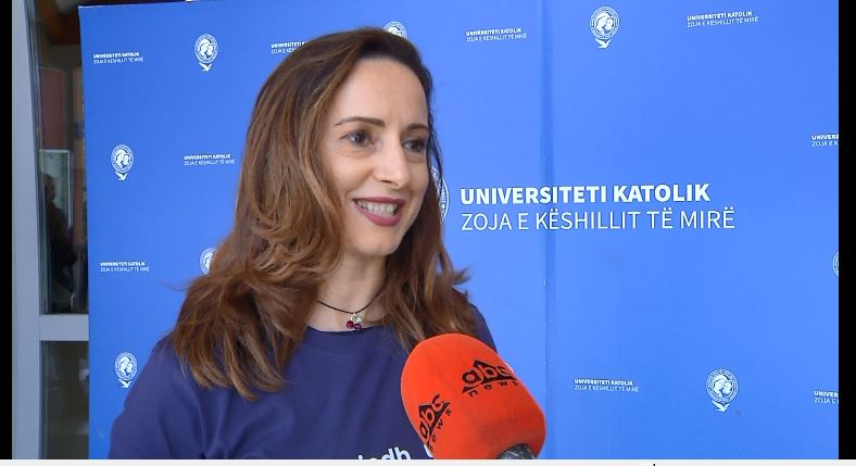 Universiteti Zoja e Këshillit të Mirë, hap i sigurtë për karrierën e maturantëve