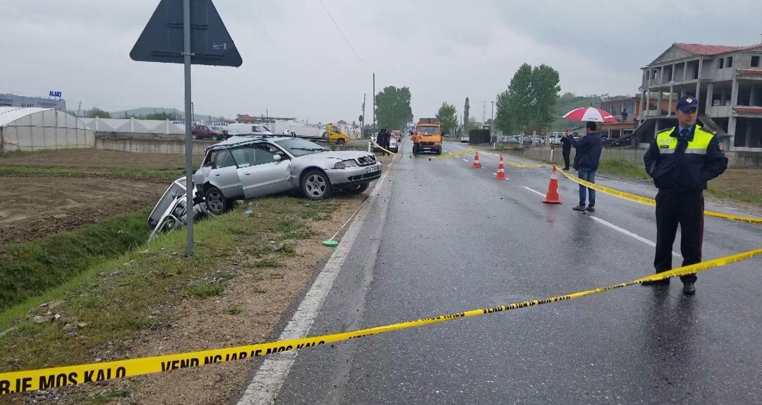Zbulohet shkaku i aksidentit tragjik në Shkodër