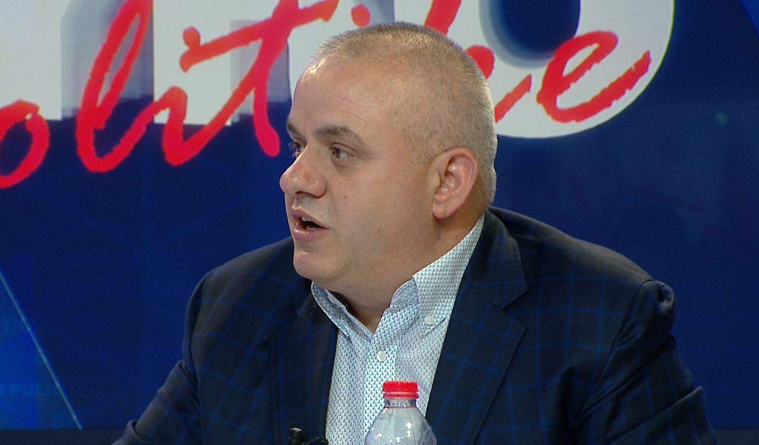 """Rrëmbimi i Jan Prengës, Artan Hoxha publikon telefonatën me """"bosin"""" e kokainës Dritan Rexhepi"""