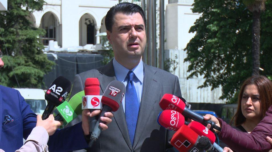 Basha: Koalicioni opozitar vazhdon bashkëpunimin