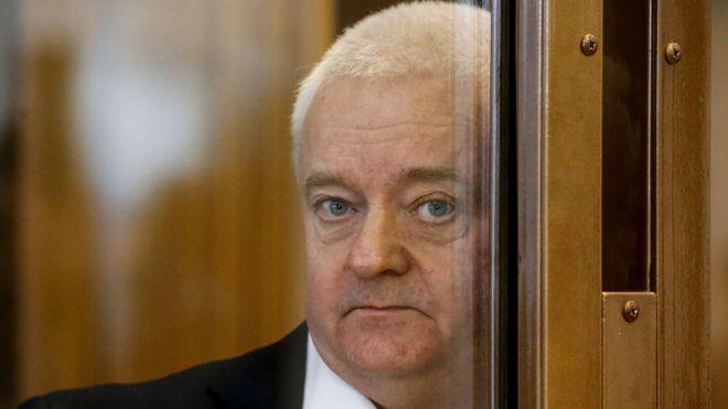 Rusi, gjykata dënon me burg shtetasin norvegjez