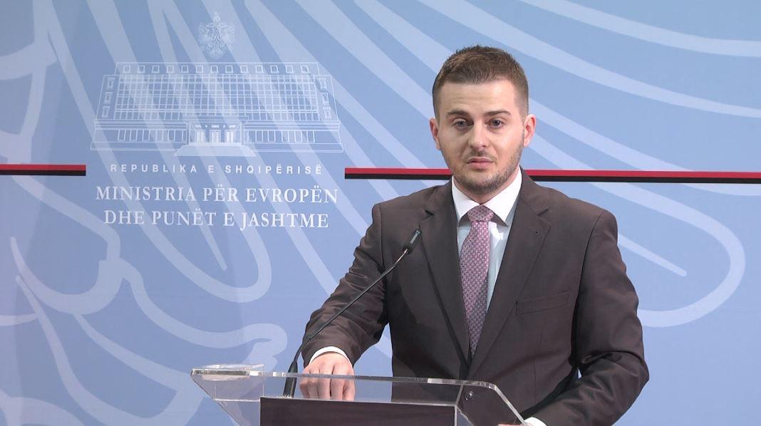 Cakaj: Nga sot nisin punën shërbimet konsullore shqiptare në këto tre shtete