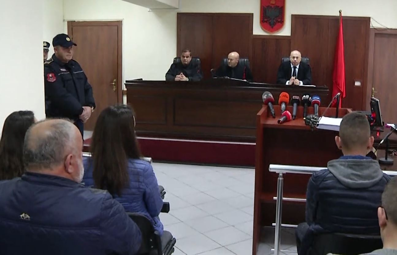 Dënimi i autorëve të vrasjes së Mihalit, i ati: Mallkimi i djalit ndjektë gjykatësit