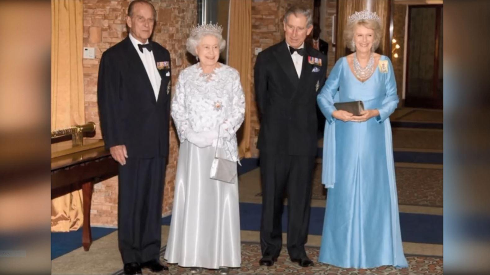 Mbretëresha Elizabetë feston 93 vjetorin e lindjes