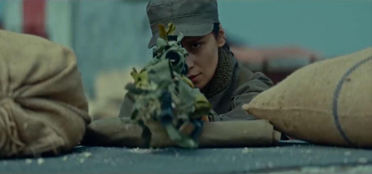 """Serbi, """"betejë"""" për filmin e luftës"""