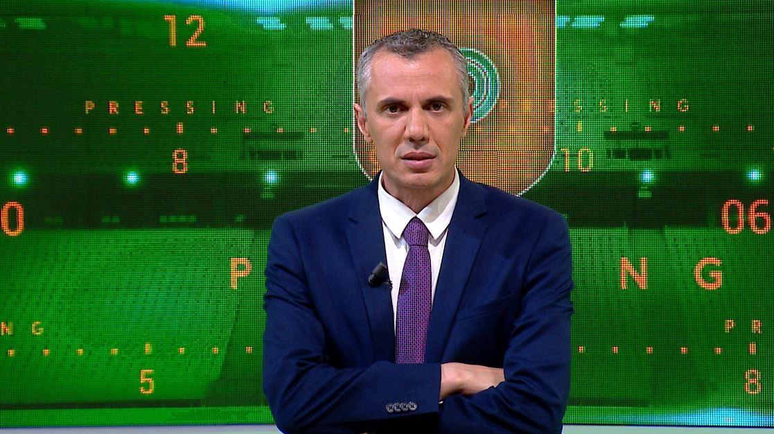 """Emisioni """"Pressing"""", 29 Prill 2019"""