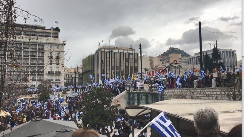Greqi, Tsipras: Jo zgjedhje të parakohshme