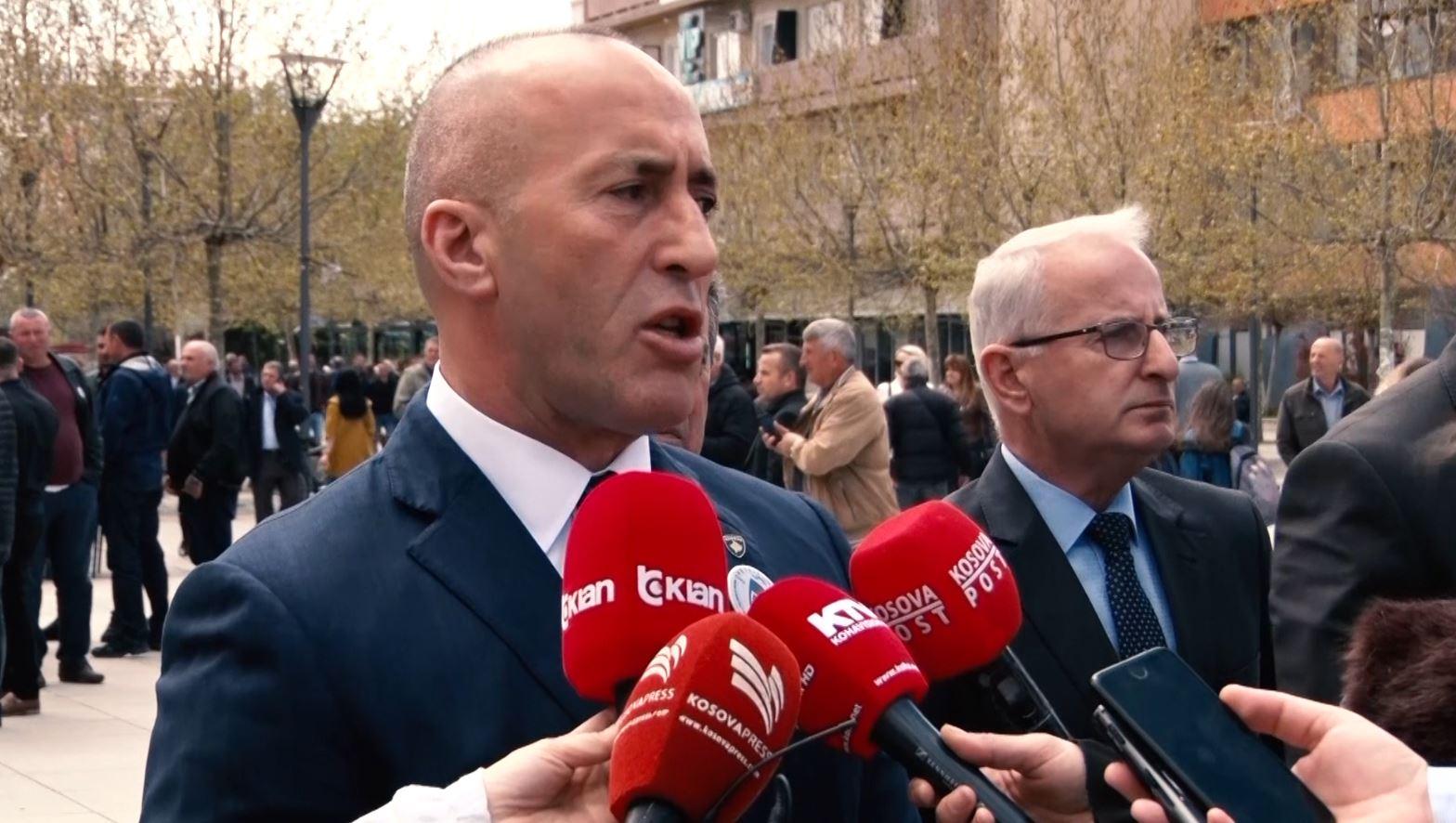 Kosova ndërmerr nisma ligjore kundër Serbisë