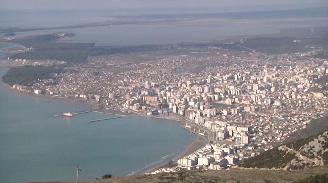 Kanina e Vlorës, aty ku pritet të ngrihet një nga perlat e turizmit shqiptar
