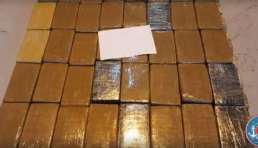 Maltë, kapet sasi e konsiderueshme kokaine me destinacion Durrësin