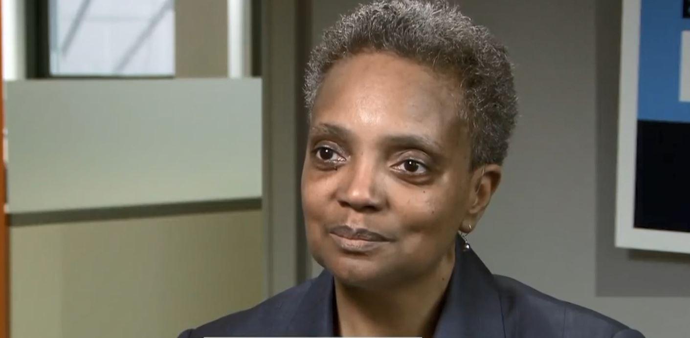 Kryebashkiakja e zgjedhur në Chicago, afro-amerikane dhe homoseksuale