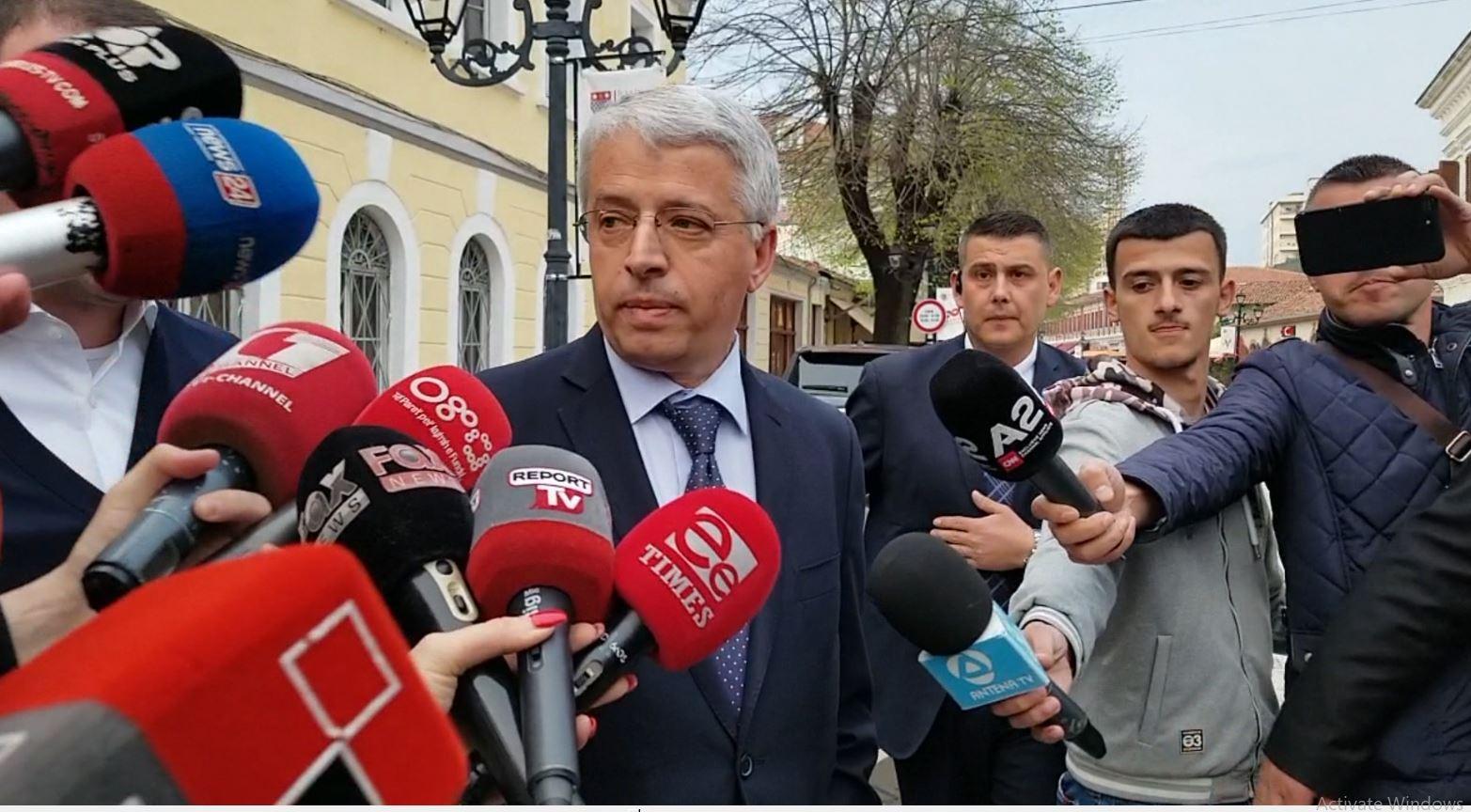 Leshaj në Shkodër: Vëmendje maksimale dhe garanci qytetarëve