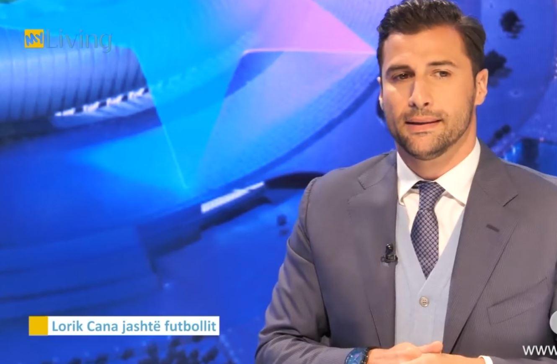 Lorik Cana: Edi Reja nuk ka asnjë lloj përvoje përveç kampionatit italian