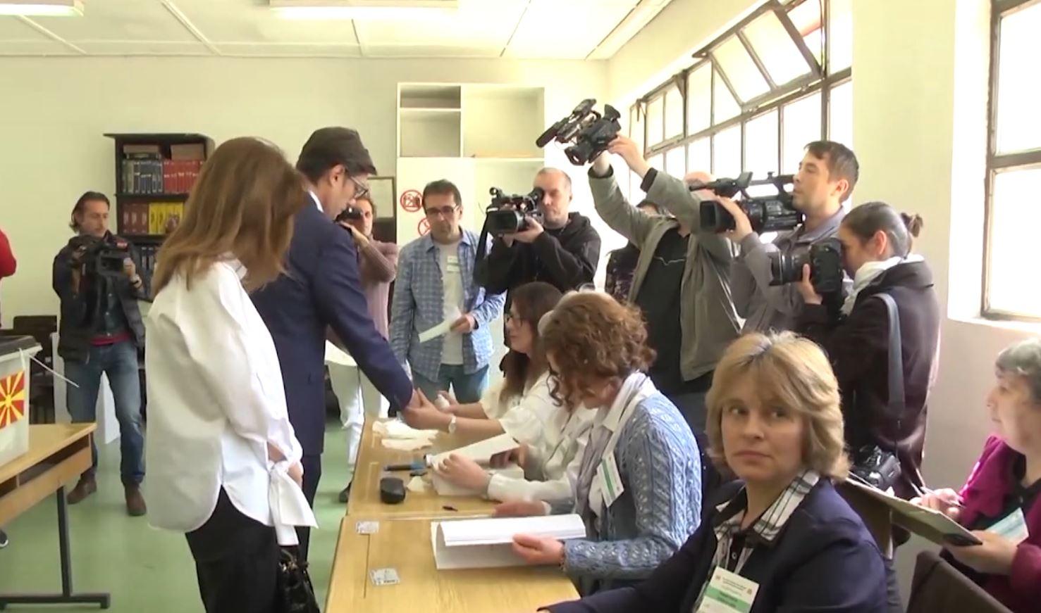 Zgjedhjet në Maqedoninë e Veriut, elektorati shqiptar bëri diferencën