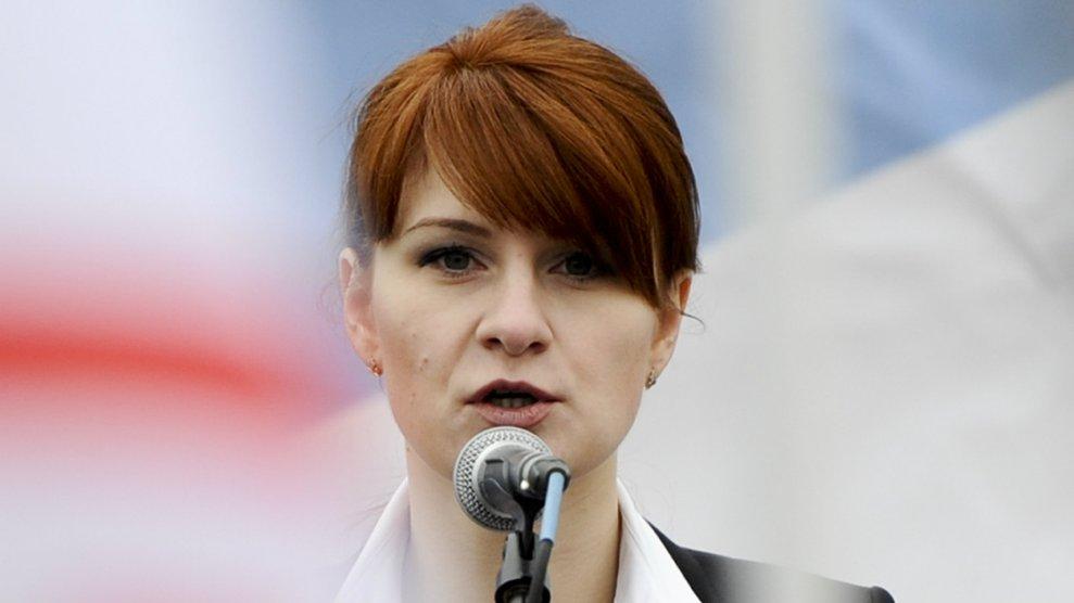 SHBA, 18 muaj burg agjentes ruse