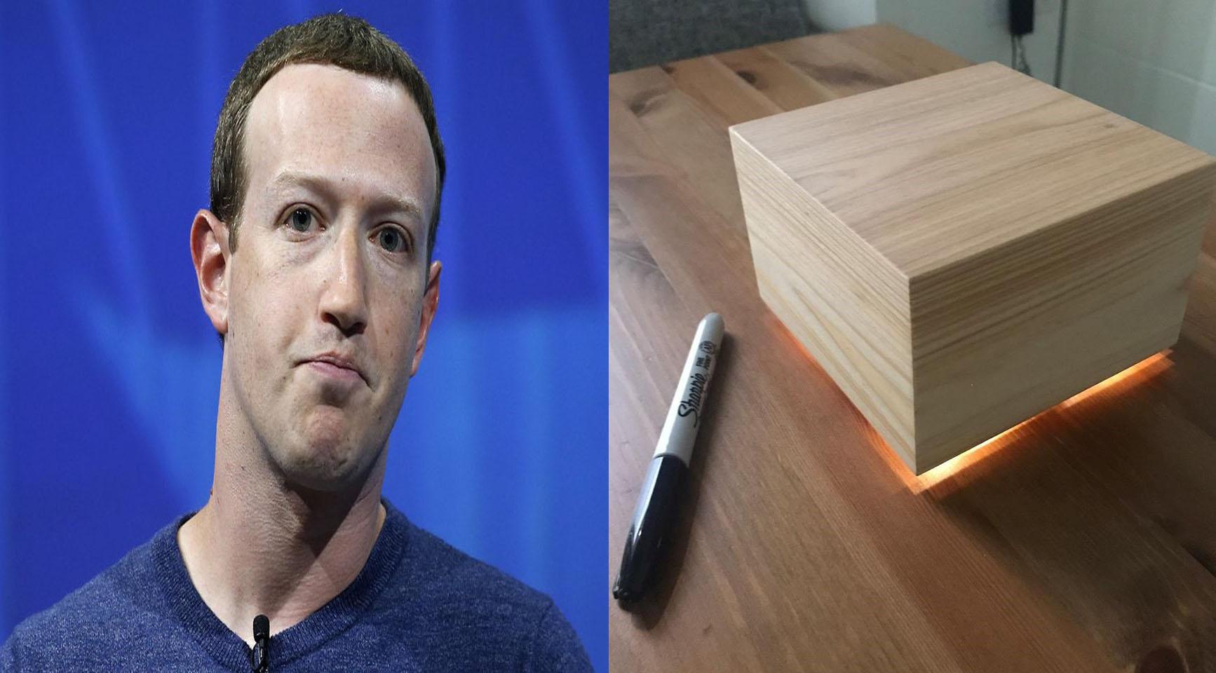 """Mark Zuckerberg pas Facebook ndërton """"kutinë magjike"""""""
