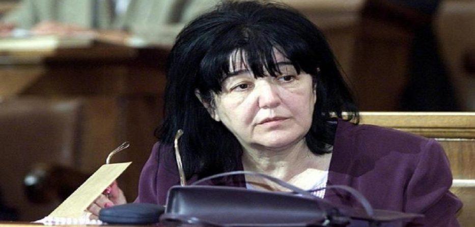 Ndërron jetë gruaja e Sllobodan Millosheviç