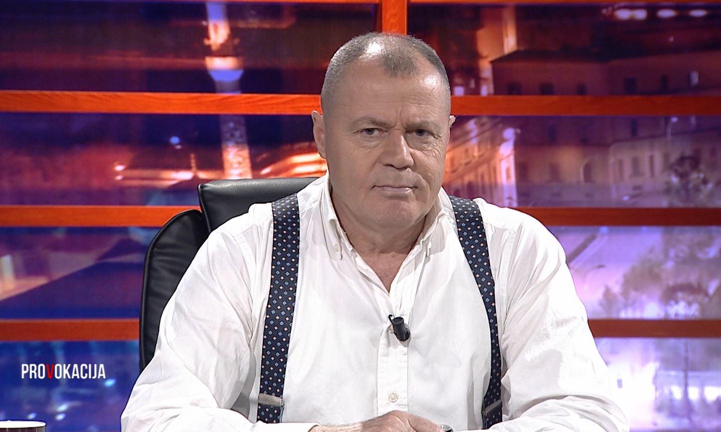 Ëndrrat e Mustafa Nanos për Shqipërinë