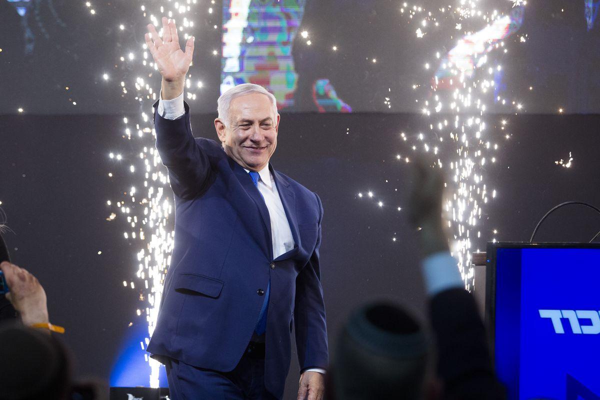Izrael, Netanyahu merr fitoren e 5-të