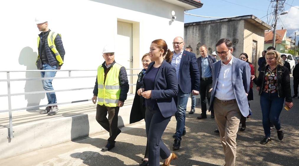 Rikonstruktohet qendra shëndetësore në Sauk
