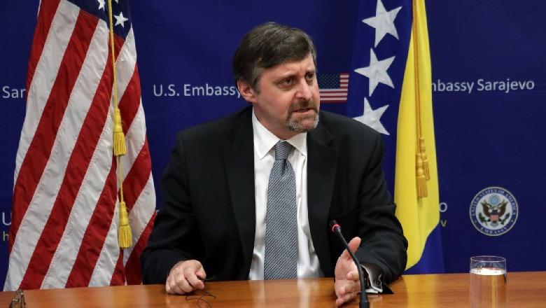 Matthew Palmer emërohet përfaqësuesi i posaçëm amerikan për Ballkanin